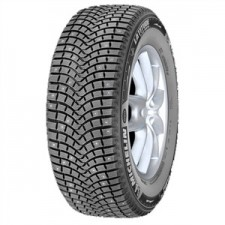 Шины Michelin Latitude X-Ice North 2+ 285/50 R20 116T