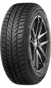 Шины General Tire Altimax A/S 365 205/55 R16 91H