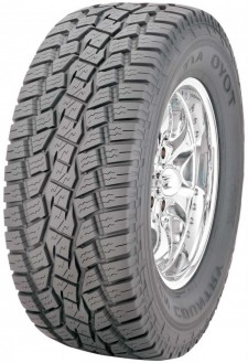 Шины Toyo Open Country A/T 325/50 R22 122R