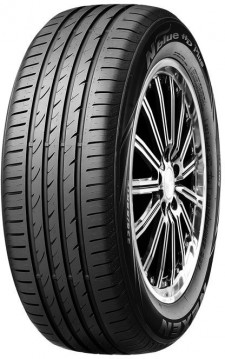 Шины Nexen N'blue HD Plus 205/55 R16 91V